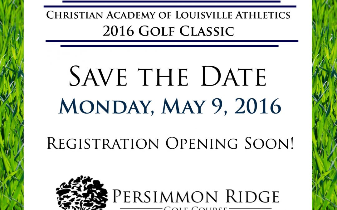 2016 CAL Athletics Golf Classic