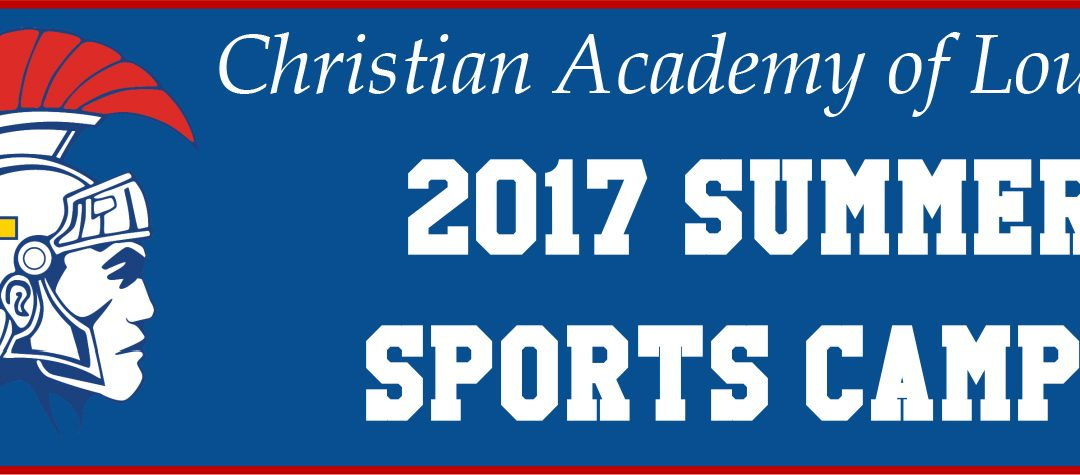 2017 CAL Summer Sports Camps