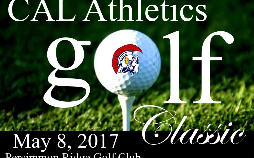 CAL Golf Classic Registration Now Open