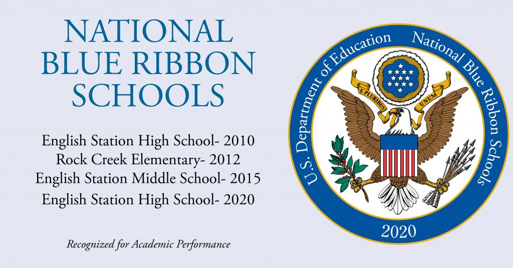 Christian Academy School System | Blue Ribbon Schools