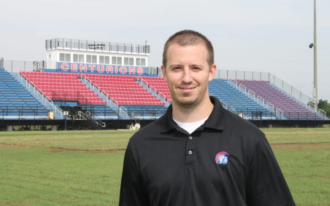 Brad Morgan Named CAL Athletic Director