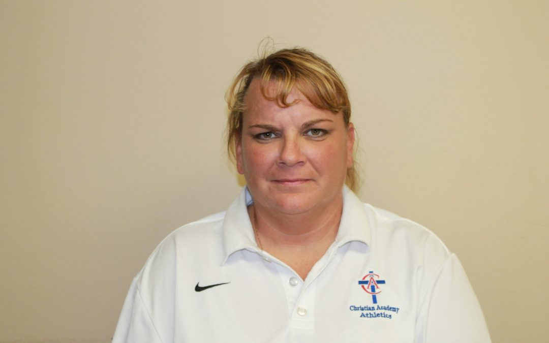 Head Volleyball Coach Patty Ernst Named KVCA Coach of the Year