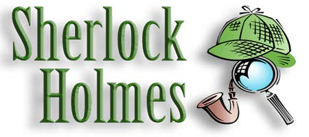 """SAVE THE DATE: Christian Academy of Indiana's Middle School Presents """"Sherlock Holmes,"""" November 21-23"""