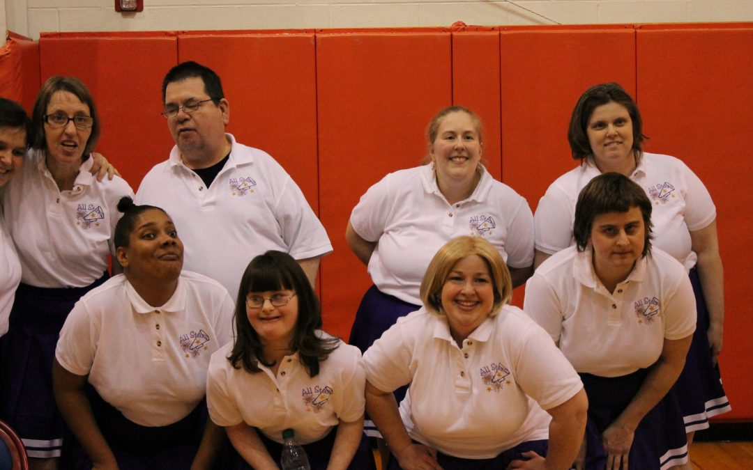 CAL Hosts Special Olympics Basketball League