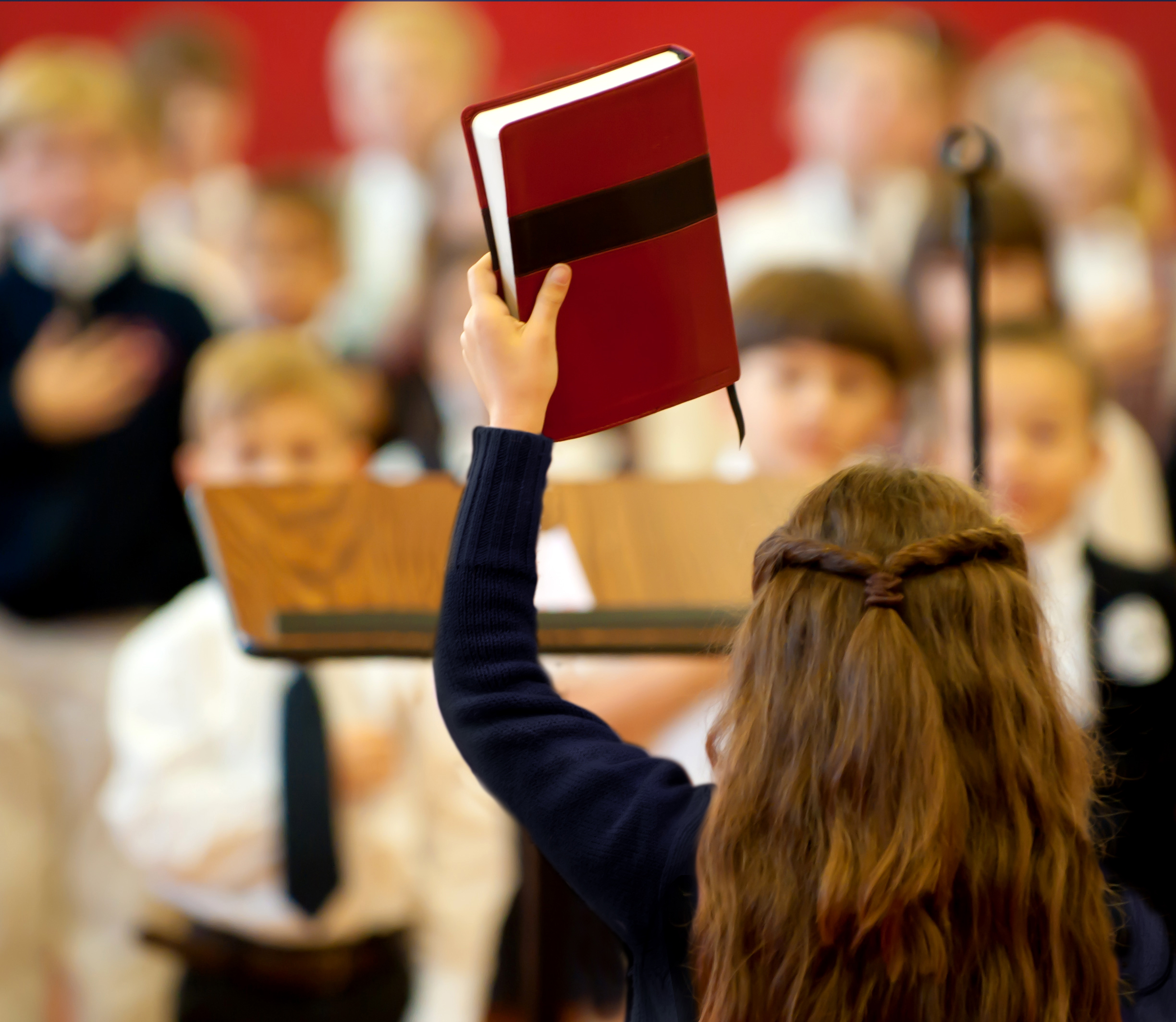 Christian Academy School System | Facts and Figures | Overview | Heart