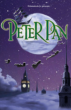 SAVE THE DATE for the DramatiCALs Jr. Production of 'Peter Pan – a Musical Adventure,' November 8-9