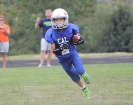 CAL Youth Football to Hold FUNdamentals Mini-Camp