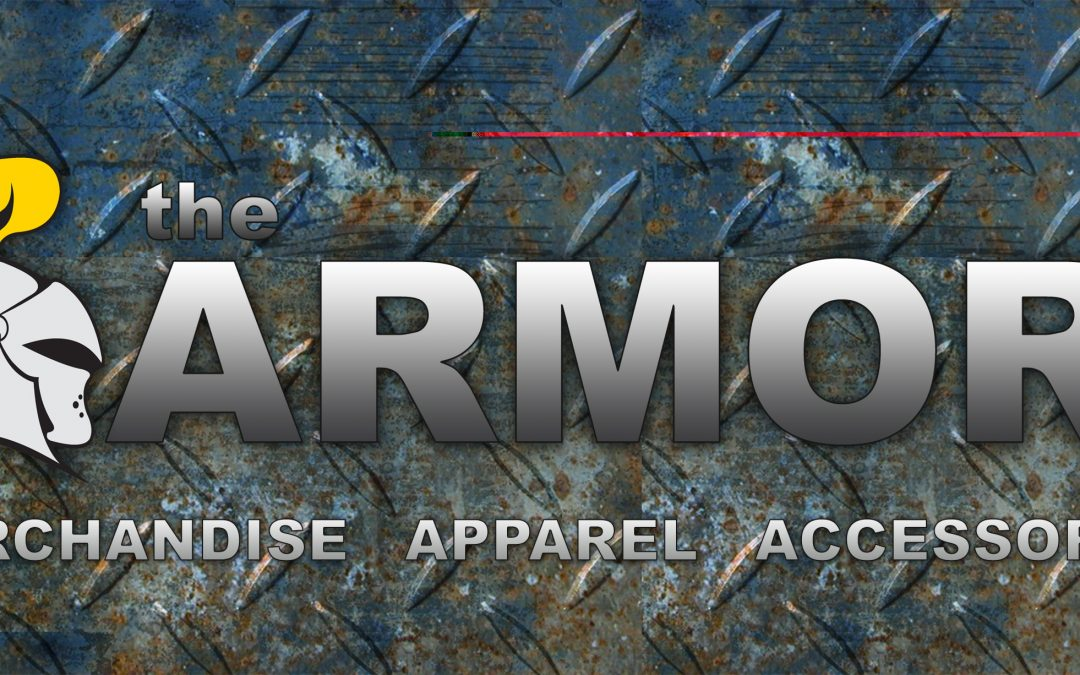 Warrior Armory: Now Available Online