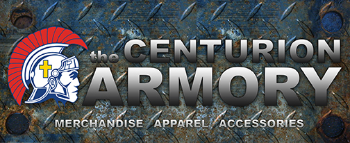 Centurion Armory to have Sidewalk Sale July 14-16th