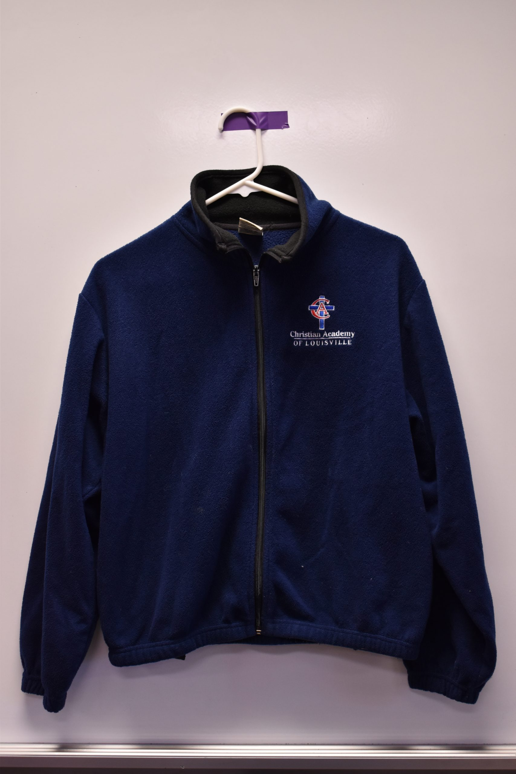 Christian Academy School System | Christian Academy of Louisville | Virtual Uniform Closet | Uniform | Fleece