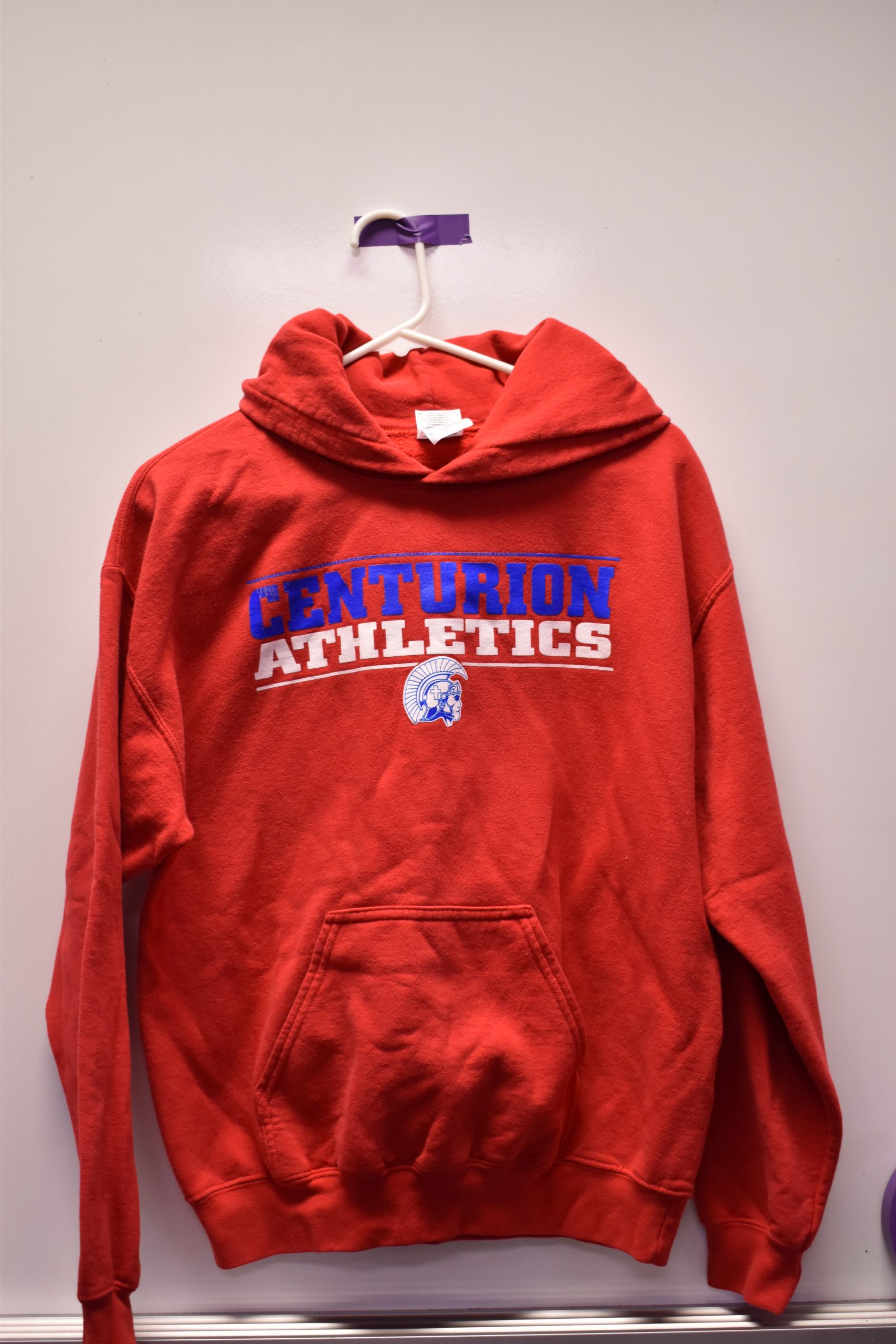 Christian Academy School System | Christian Academy of Louisville | Virtual Uniform Closet | Athletics | Hooded Sweatshirt