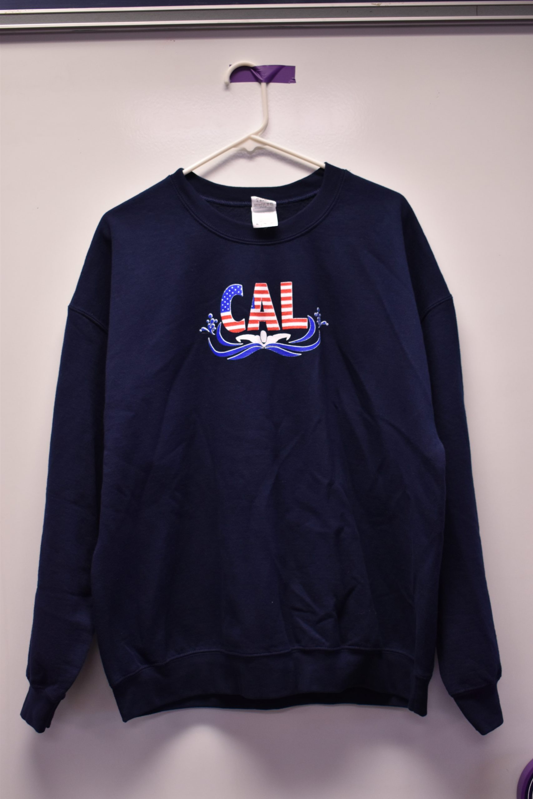 Christian Academy School System | Christian Academy of Louisville | Virtual Uniform Closet | Athletics | Sweatshirt