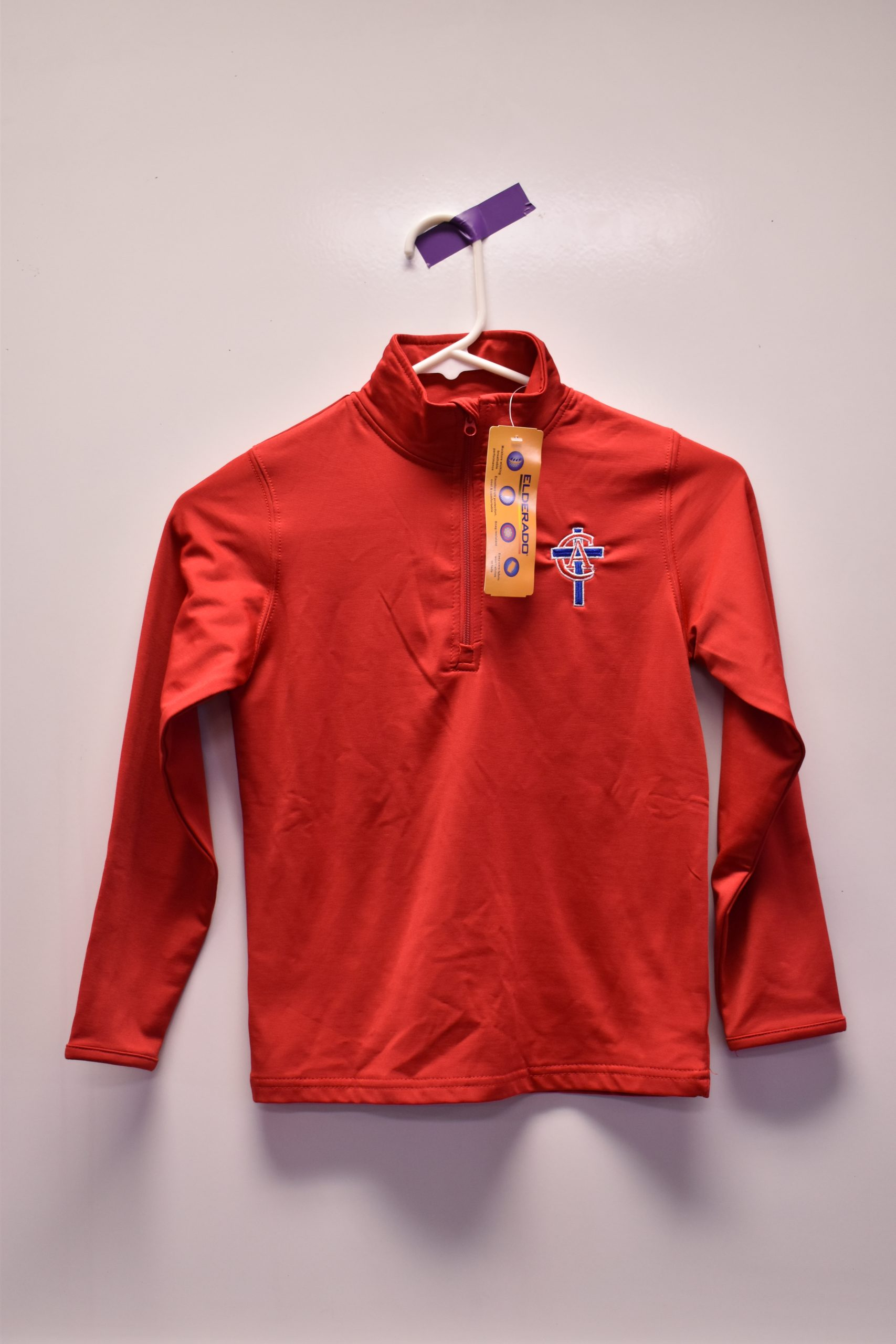 Christian Academy School System | Christian Academy of Louisville | Virtual Uniform Closet | Uniform | QuarterZips