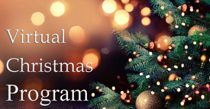 Christian Academy School System | Christian Academy of Louisville | Southwest Campus | Virtual Christmas Program | December 10