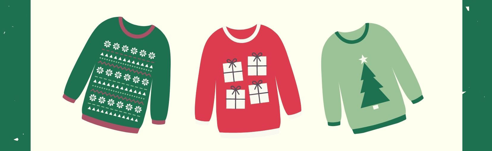 Christian Academy School System | Sweaters and Stories | December 17, 2020