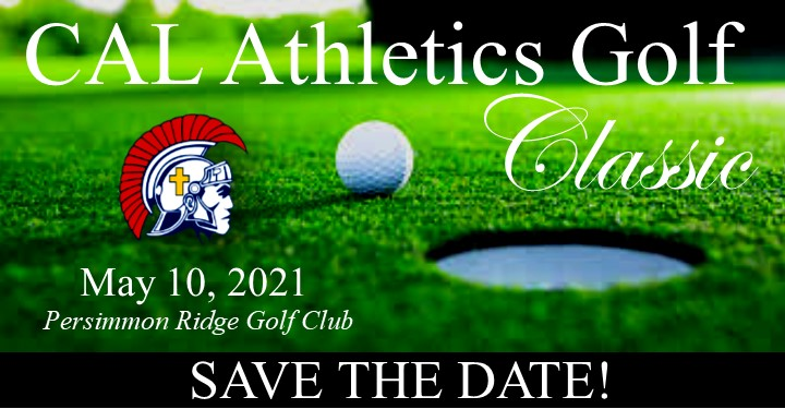 2021 CAL Golf Classic