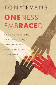Christian Academy School System | Diversity | Oneness Embraced | Dr. Tony Evan