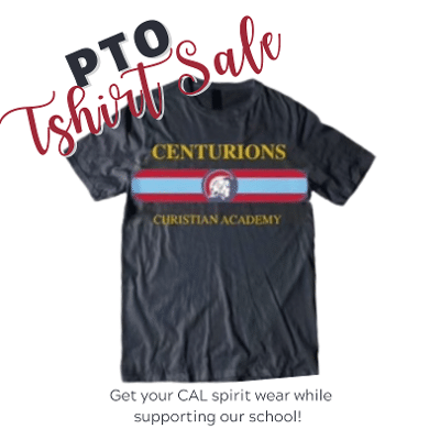 Christian Academy School System | Christian Academy of Louisville | 2021-2022 PTO Tshirt Sale