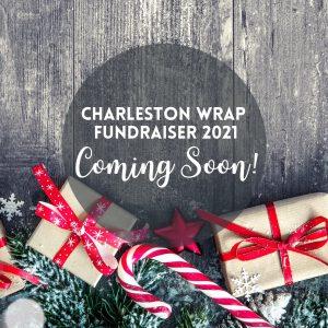 Christian Academy School System | Christian Academy of Louisville - English Station | PTO | Charleston Wrap Fundraiser