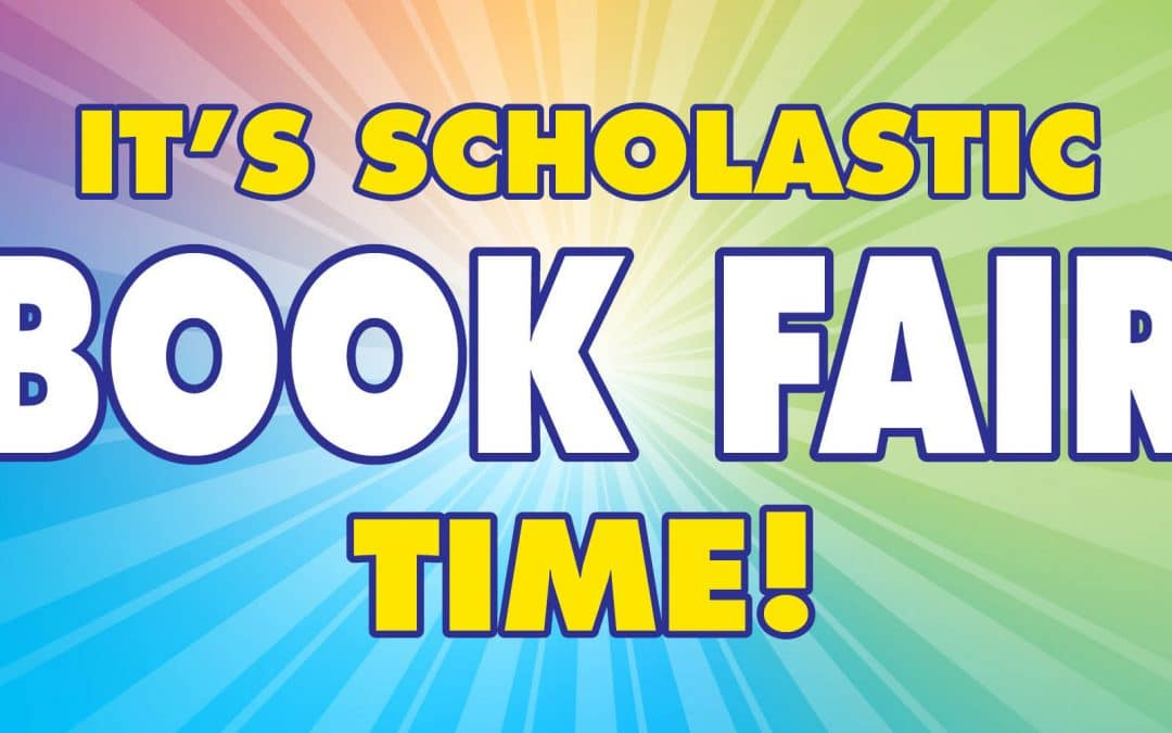 Christian Academy School System   Christian Academy of Louisville   English Station Campus   Scholastic Book Fair   September 16-24, 2021