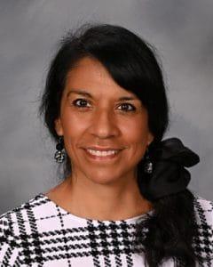 Christian Academy School System   Human Resources   Director   Alma Gutierrez