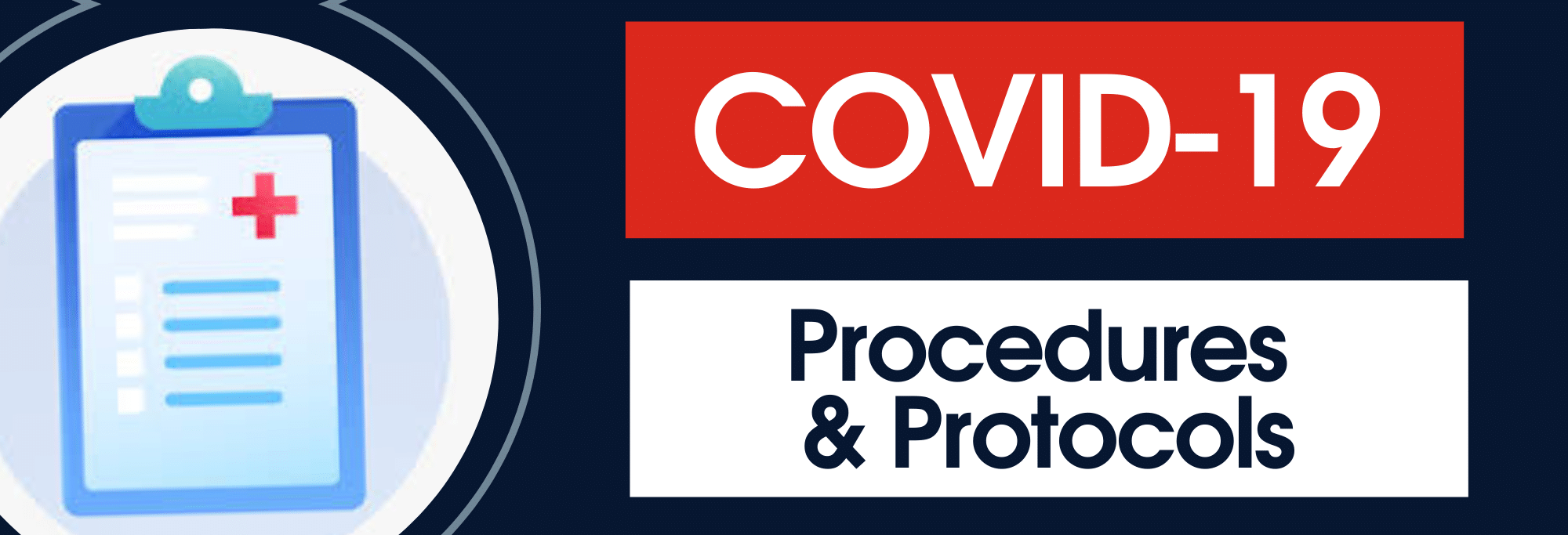 Christian Academy School System | COVID-19 | Procedures and Protocols