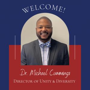 Christian Academy School System | Director of Diversity | Dr. Michael Cummings