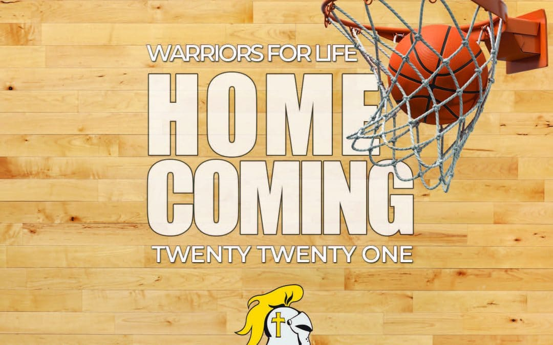 Don't Miss Homecoming, December 17