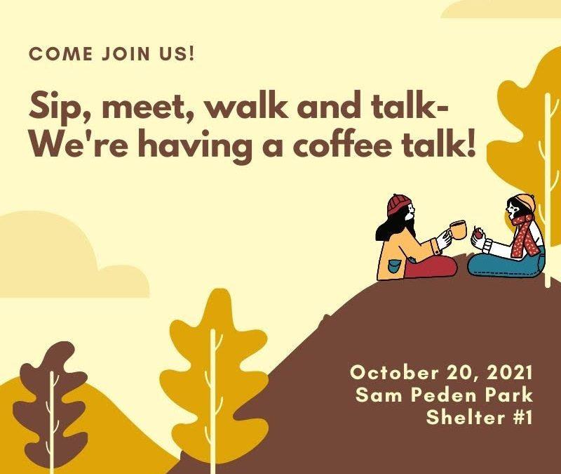 Christian Academy School System | Christian Academy of Indiana | Coffee Talk | October 20
